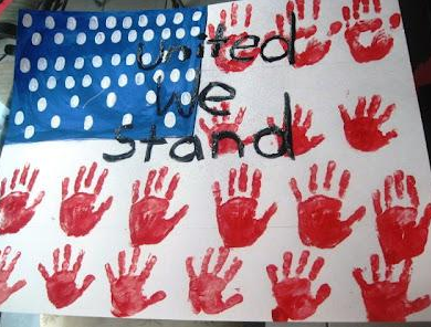 """11 Simple """"Veterans Day Crafts"""" Ideas for Kids & Adults - Veterans Day 2019 #veteransdaydecorations 11 Simple """"Veterans Day Crafts"""" Ideas for Kids & Adults - Veterans Day 2019 #veteransdaydecorations"""