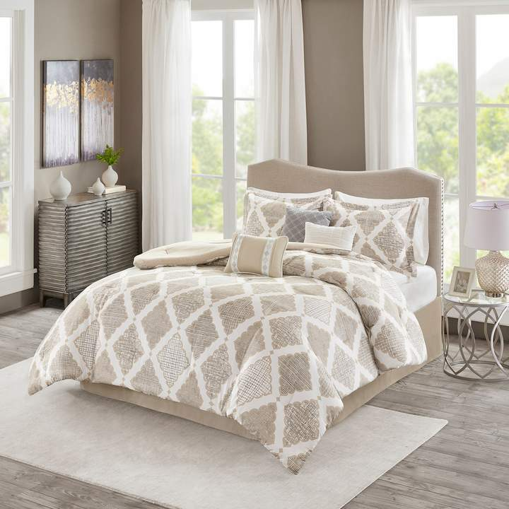Madison Park Comforter Set, Madison Park Bedding Lyla