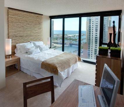Aqua Apartments Furnished Condos In Chicago Illinois
