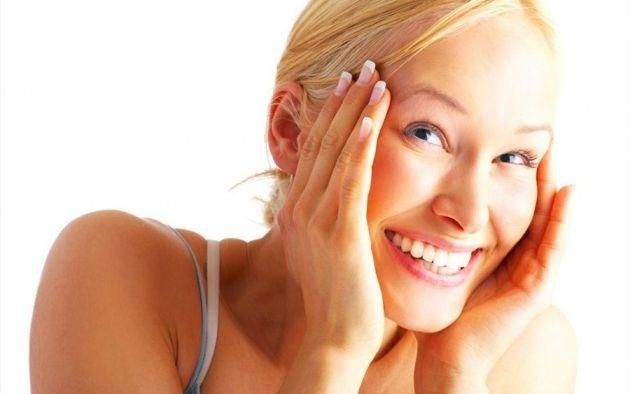 Gimnasia facial para adelgazar la cara