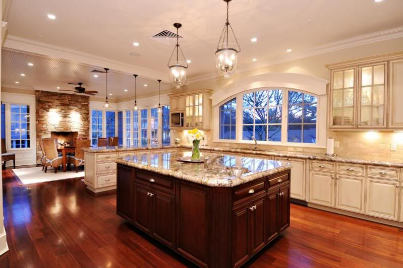 Red Oak Hardwood Floors Kitchens Forum Gardenweb Oak