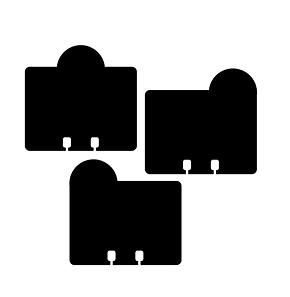 Heidi Swapp Memorydex Svg Files For Silhouette Cameo Lolly Palooza Freebie Svg Dex Rolodex
