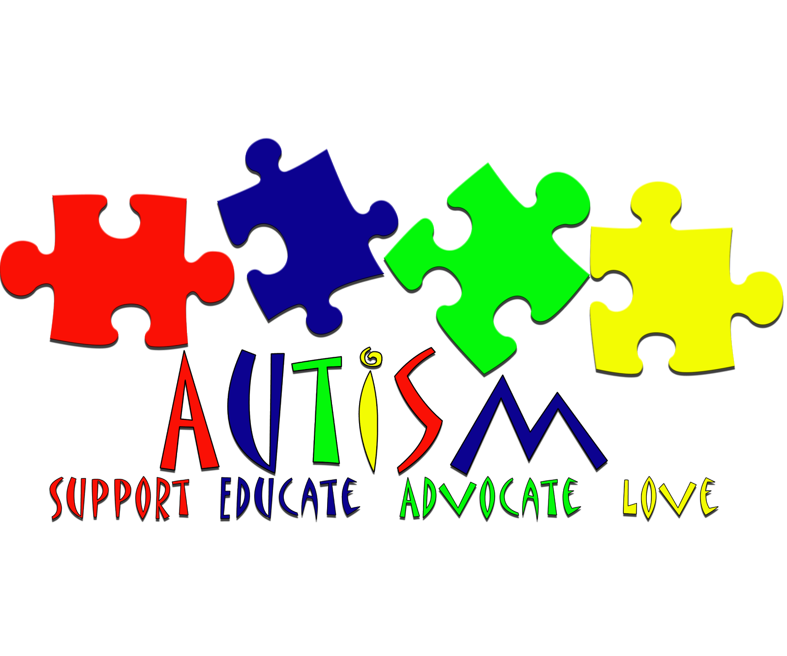Autism3 Png Png Image 1600 1333 Pixels Scaled 52 Autism Awareness Crafts Autism Speaks Aspergers Social Skills