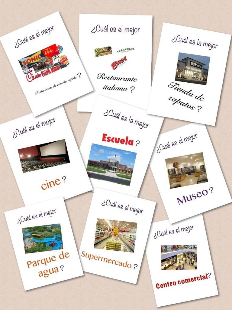 Great Minds Think Alike Spanish Teacher Resources Creative Language Class Middle School Spanish