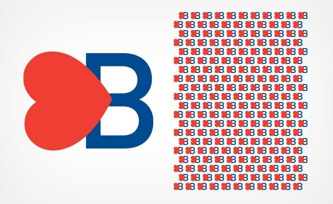 JetBlue / Milton Glaser