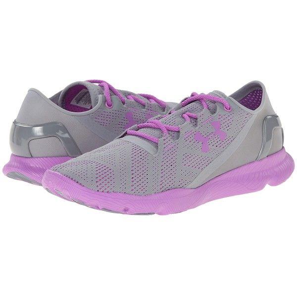 the best attitude 6036e 940c8 Under Armour UA Speedform Apollo Vent Women's Running Shoes ...