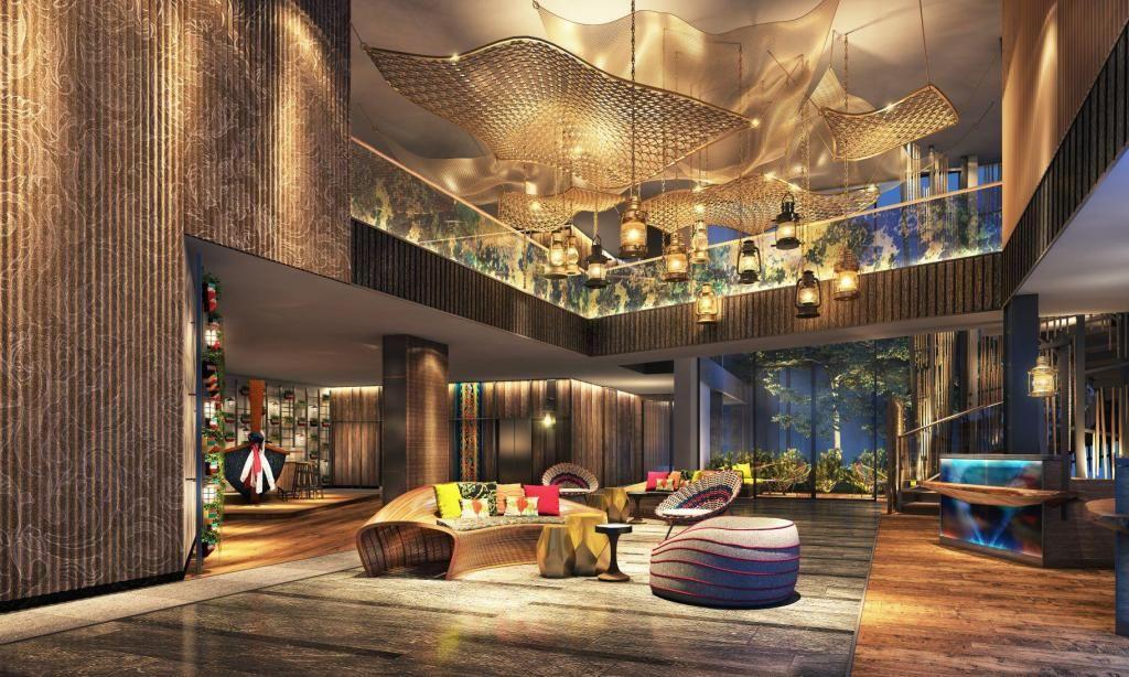 Image result for indigo hotel china lobby | Hotel lobby, Hotel ...