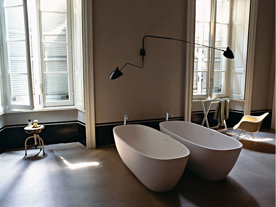 Agape Bathtub   Normal