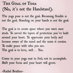 pinnicole on obsessed  yoga inspiration yoga quotes