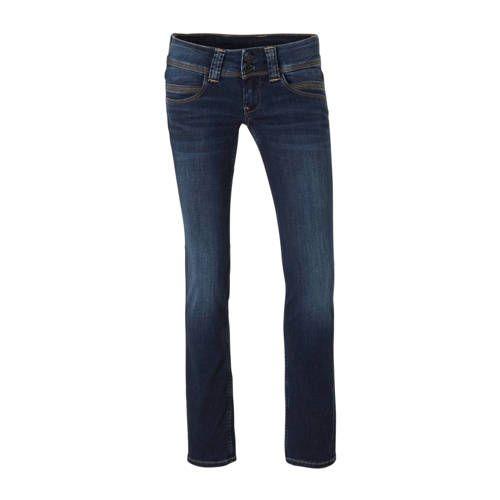 Venus straight fit low waist jeans