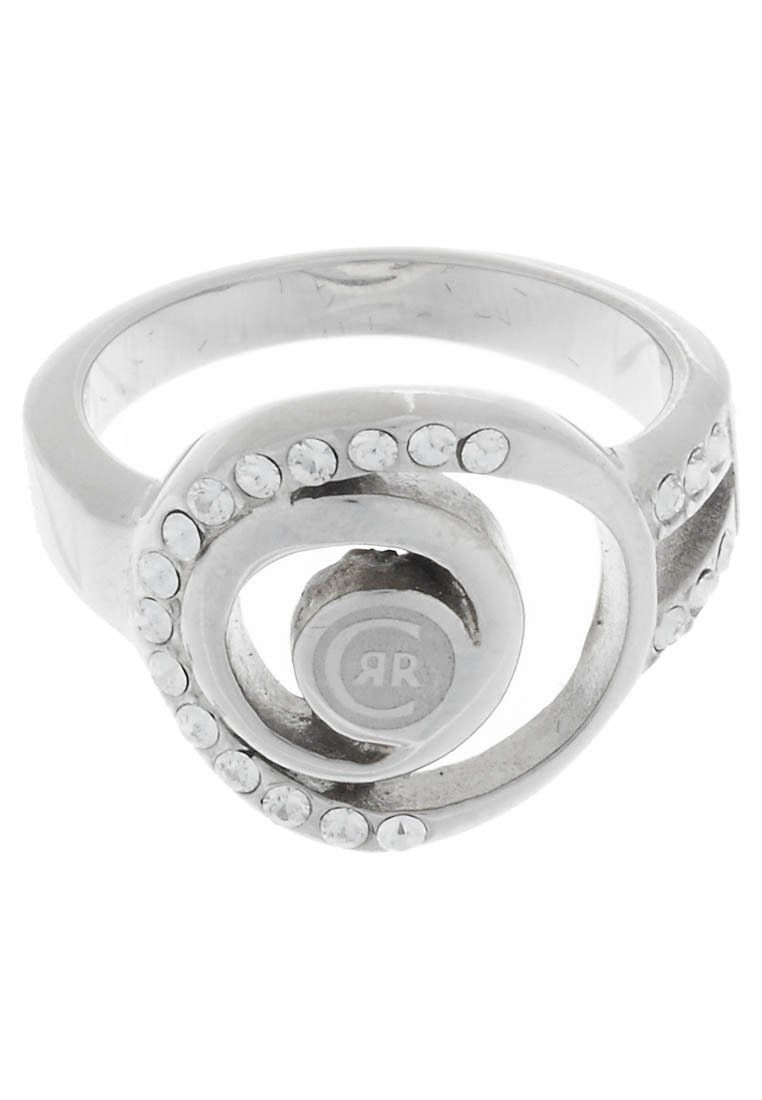 1bc912c4b217fb Cerruti 1881 Ring - silver | Rings | Silver rings, Rings, Jewels