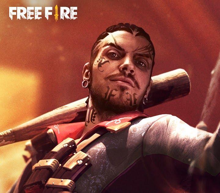 Gambar Karakter Ff Keren Buat Wallpaper Garena Free Fire Wallpaper Hd Fanart Super Keren Nyantaidulu Garena Free Fire Gambar Karakter Gambar Gambar Kartun
