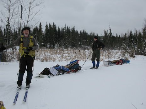 WinterTrekking.com - Sleds and Toboggans   Sleds, Winter ...
