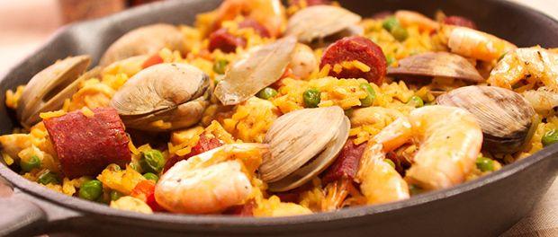 Stunning Spanische Küche Rezepte Images - House Design Ideas