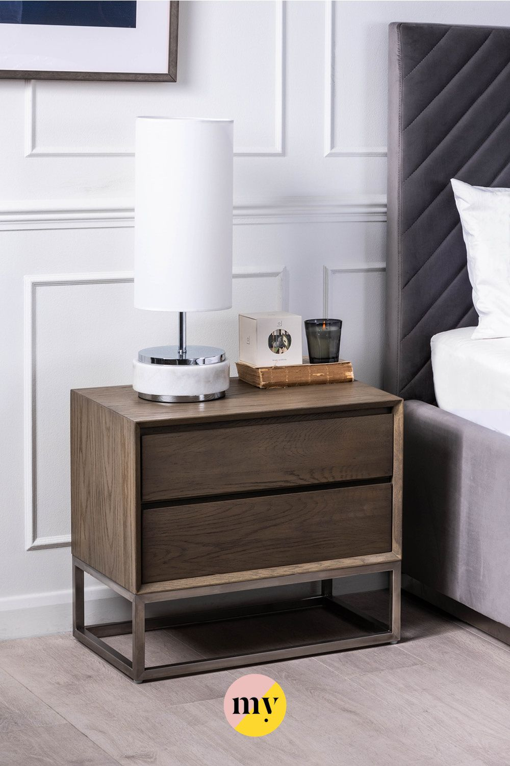 My Bedside Table: Table, My Furniture, Bedside
