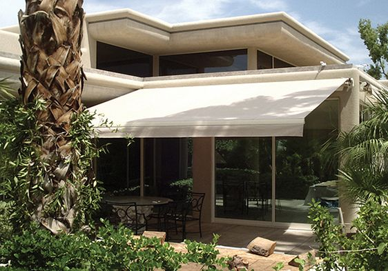 Eclipse Motorized Retractable Awnings Exterior Sun Shades Awning Shade Awning Shade Screen