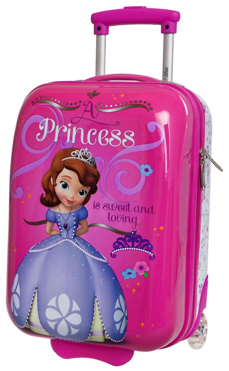 a517ef867 Maleta Disney Princesa Sofia de venta en www.maletastony.com ...