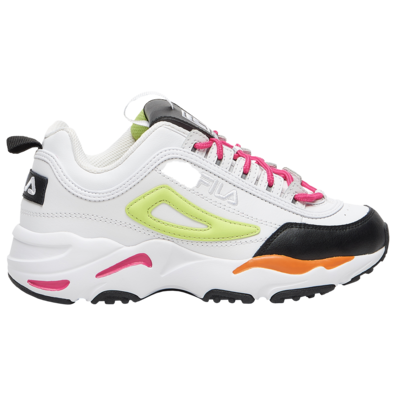 Fila Disruptor II X Ray Tracer - Women's | Lady Foot Locker ...