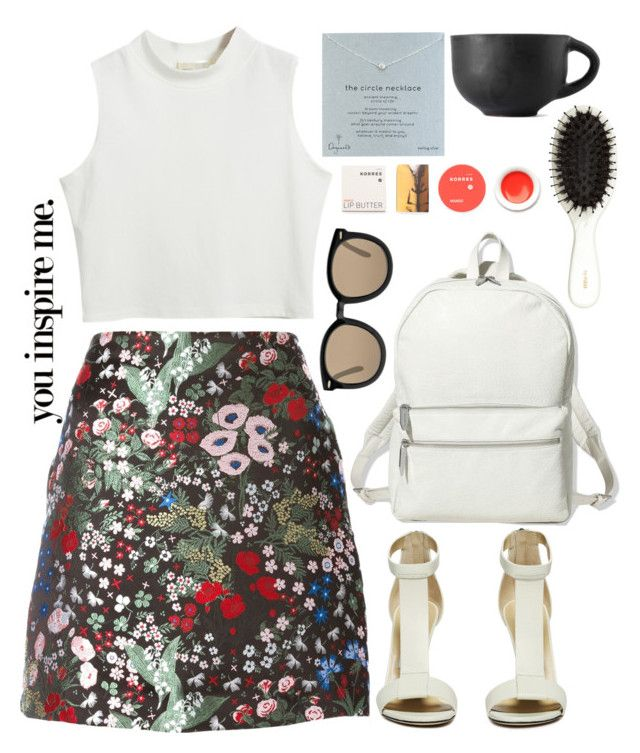 """You Inspire Me"" by modern-vogue ❤ liked on Polyvore"