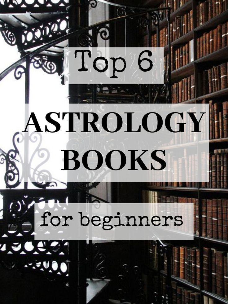 The 6 Best Astrology Books For Beginners – Tea & Rosemary