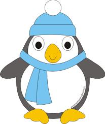 Risultati Immagini Per Disegni Colorati Per Bimbi Animali Pinguini Decorazioni Invernali Disegni Da Colorare