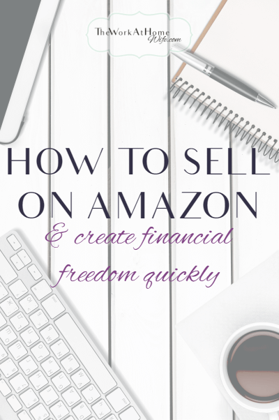 How To Become An Amazon Fba Seller Insider Tips Things To Sell Amazon Fba Seller Fba Seller