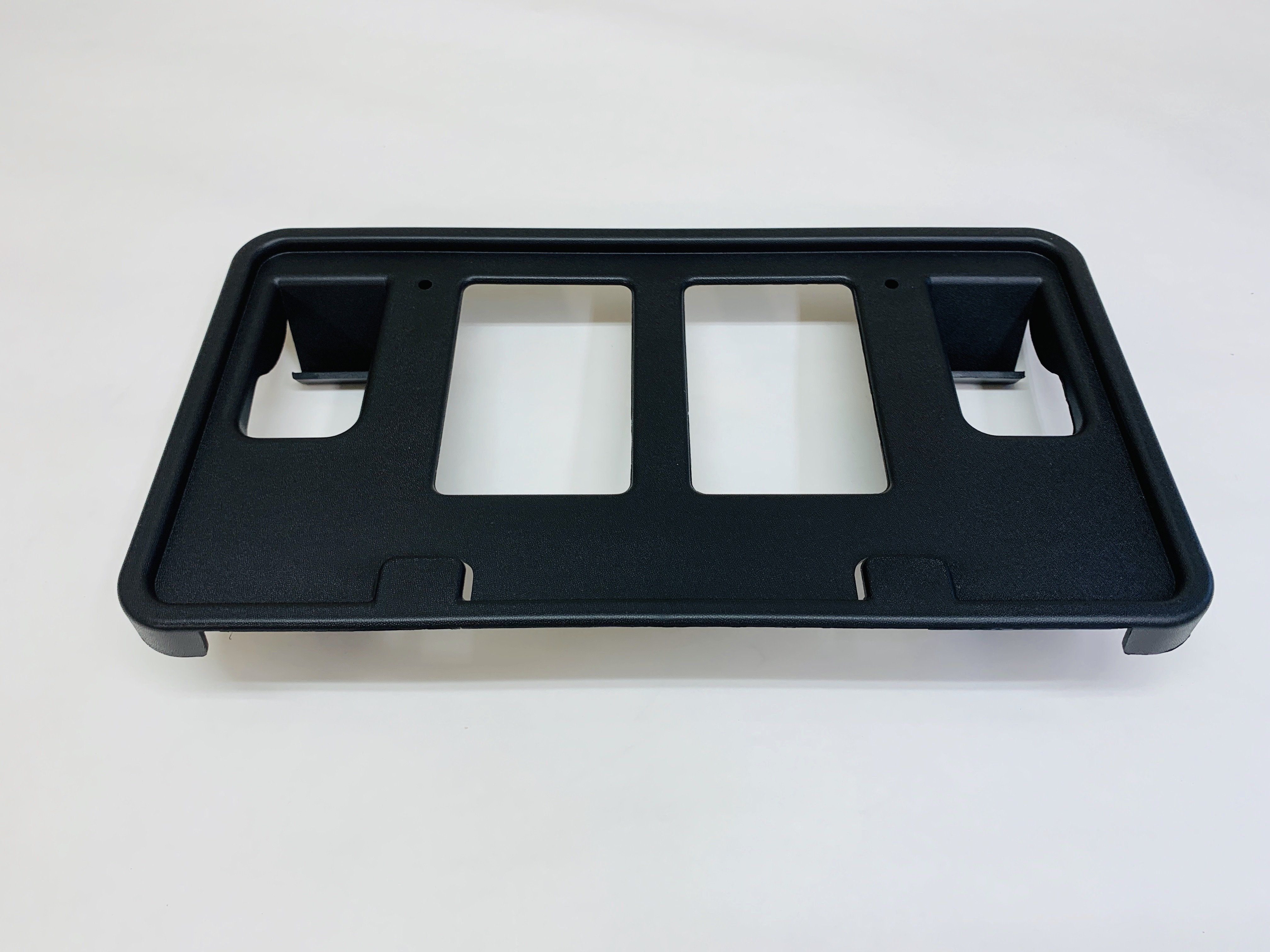 2006 2007 Ford F 150 Front License Plate Bracket Genuine Oem New New Parts Auto Genuine Car Truck In 2020 Front License Plate Ford F150 License Plate