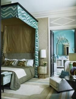 Great #Decorinspiration; Middle Eastern Princessu0027 First Apartment Conjures A  Fresh, Fanciful, And