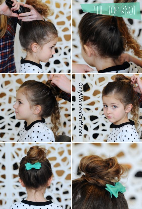 15 Cute And Easy Kids Hairstyles Ideas For Little Girls Girl Hair Dos Little Girl Hairstyles Baby Girl Hair