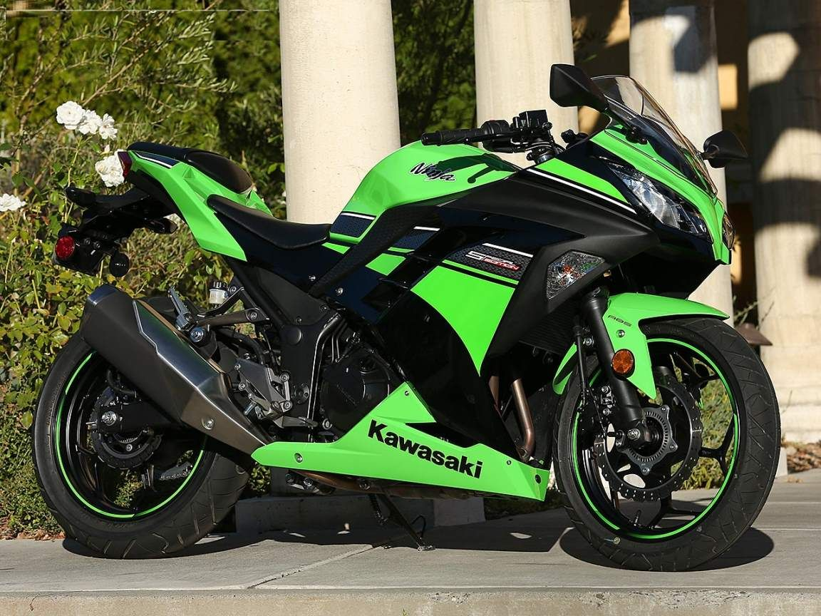 I Heard You Vanu Nutjobs Would Like A More Badass Post Ninja Bike Motorcycle Kawasaki Ninja
