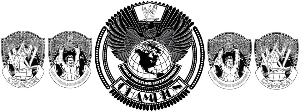 Concept Championship Belt Google Search Belt Wrestling Professional Wrestling