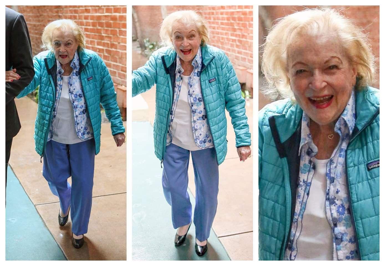 Betty white 2019 betty white classic hollywood movie
