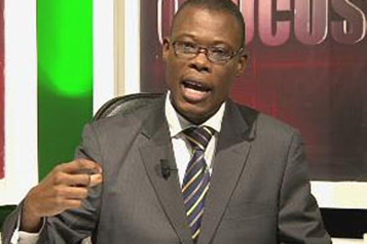 We've Managed the Economy Better Than NPP NDC Wellness