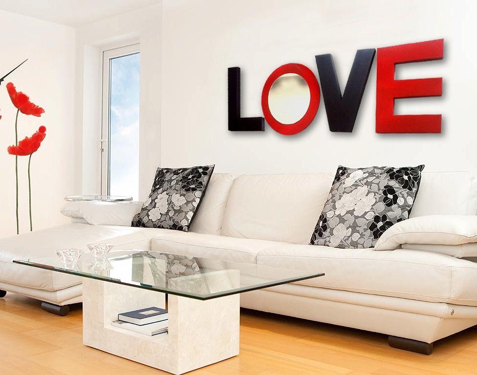 Letras love accesorios para el hogar pinterest for Accesorios decoracion hogar
