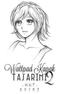 Bunu #Wattpad'de okumalısın Wattpad Kapak Tasarımı 2 #rastgele