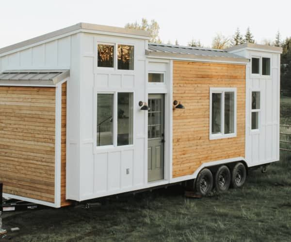 Sweetwater Tiny Home Tiny House For Sale In Vancouver