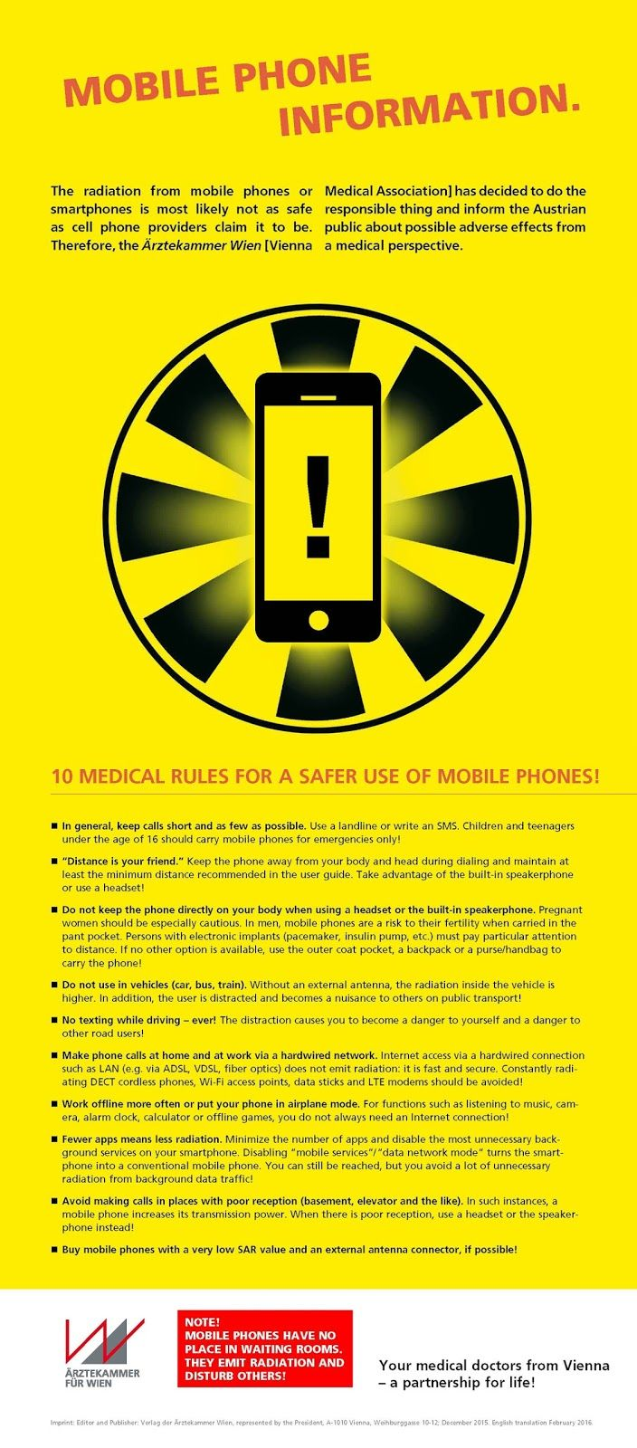 Radiation Safety Cell Phone and Wireless