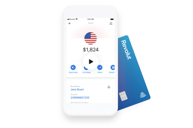 How To Send Money From Revolut To Paypal