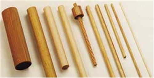 Wood Craft Supplies & Woodworking Supplies at Cherry Tree ...