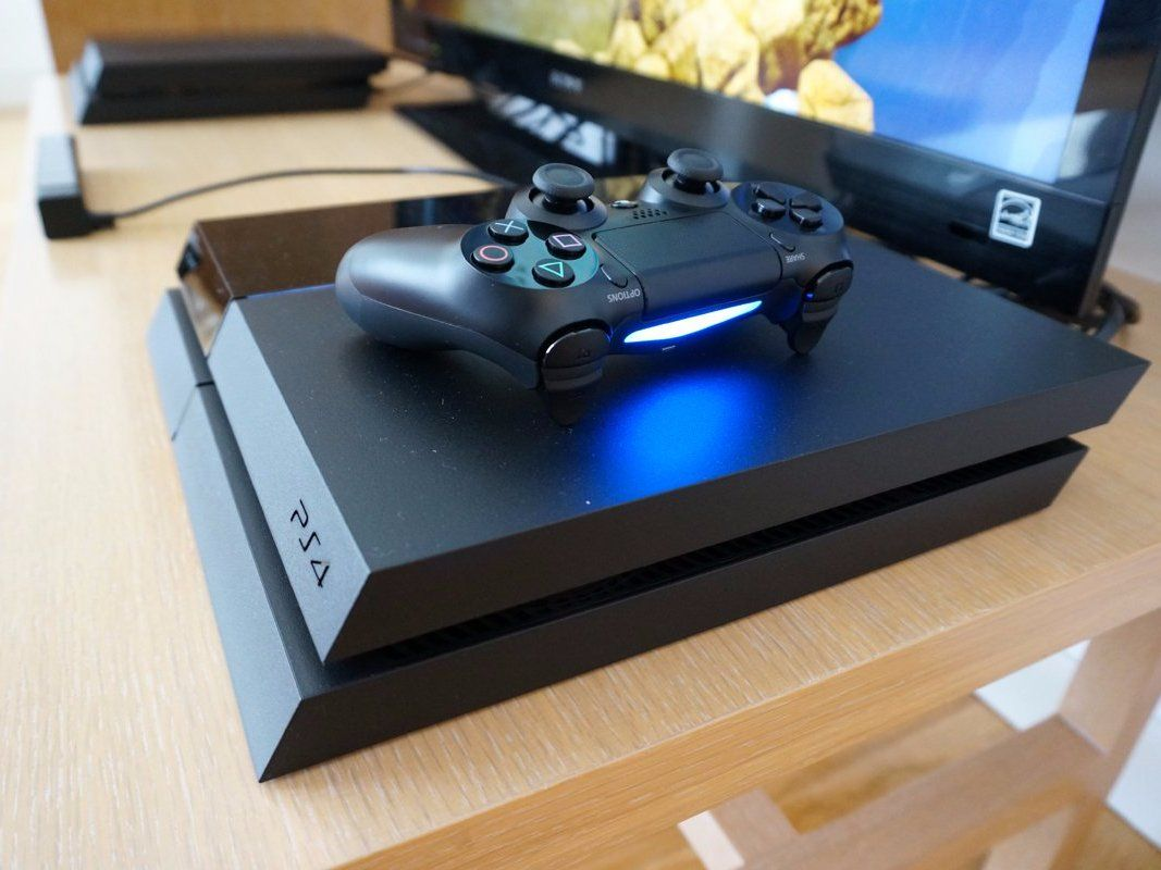 Every Gamer Should Take Advantage Of Amazon S Twitch Prime Sweepstakes Today Video Game Console Playstation Playstation 4