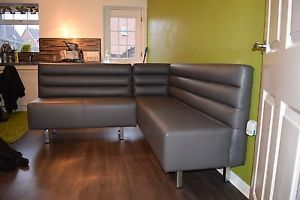 Kitchen/dining room corner bench/booth seating £170 per meter made to measure