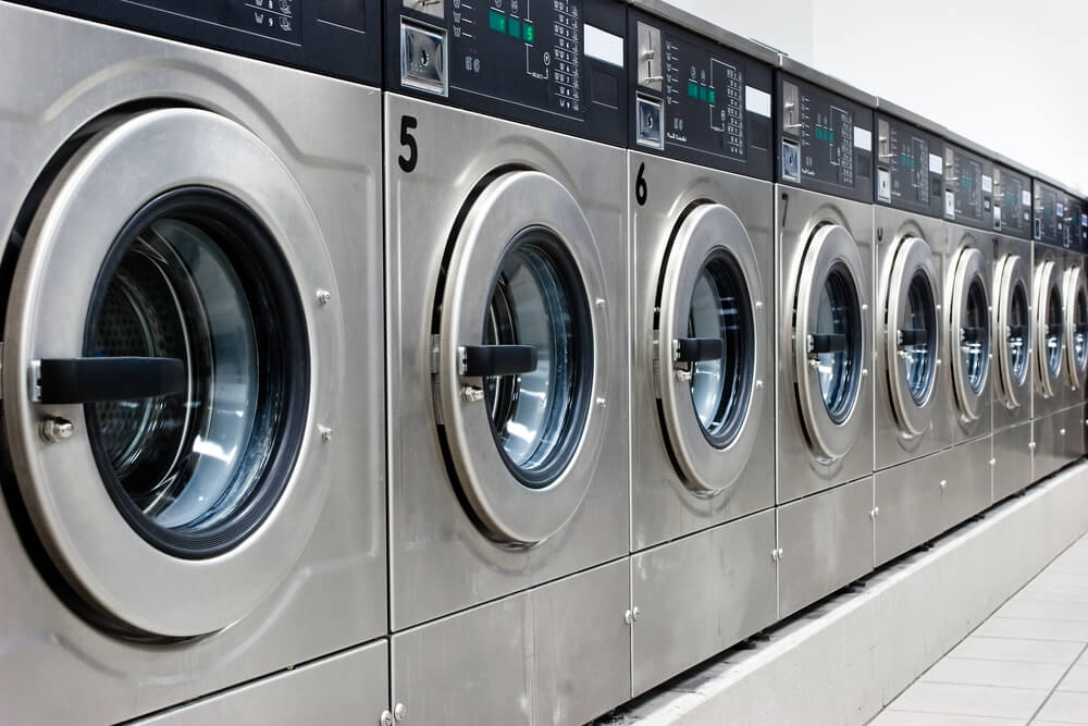 Reliable Commercial Laundry Equipment Miami Laundry Equipment