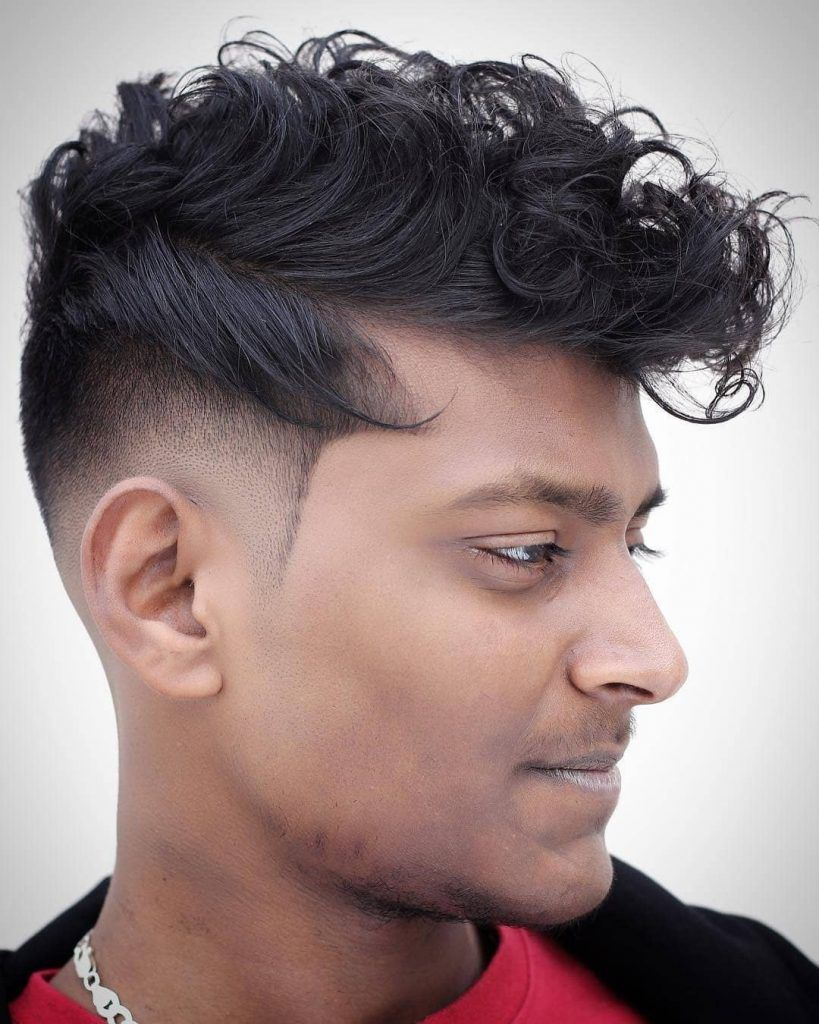 Choosing the Right Haircut for Your Face Shape   Men's Hairstyles ...