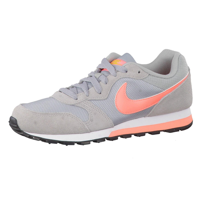 Nike Damen Sneaker MD Runner 2 749869 | cortexpower.de