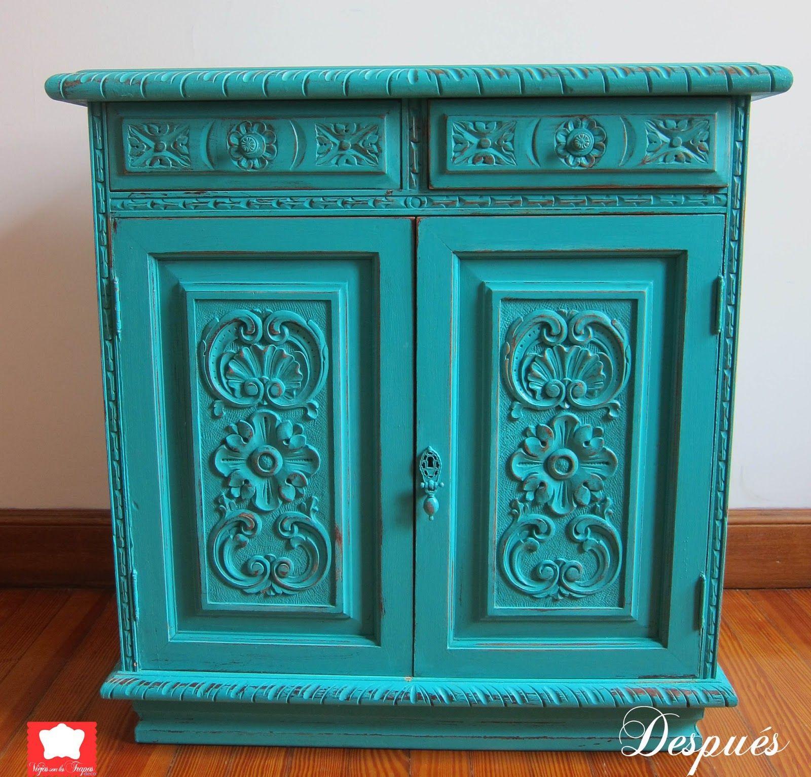 Muebles Antiguos Reciclados Viejos Son Los Trapos Buscar Con  # Muebles Nauticos Antiguos