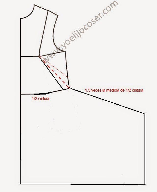 """Ideas y patrones para copiar el estilo """"lagenlook"""" (estilo a capas ..."""