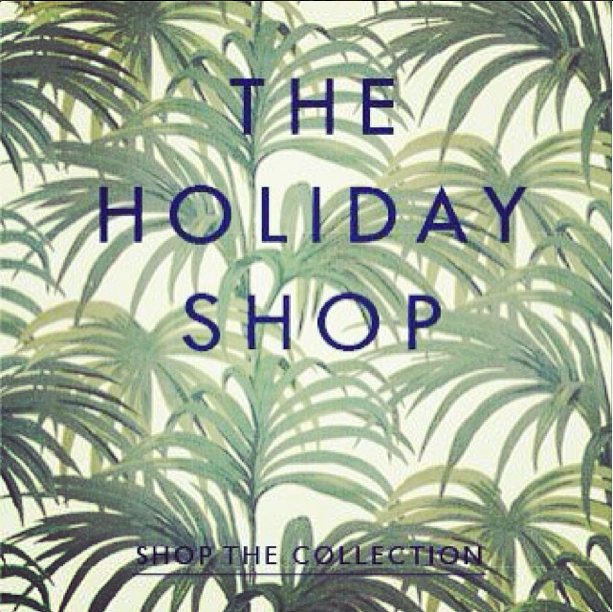 T H E H O L I D A Y S H O P - get your summer wardrobe sorted with our edit of luxe pieces: www.houseofhackney.com/holiday-shop.html