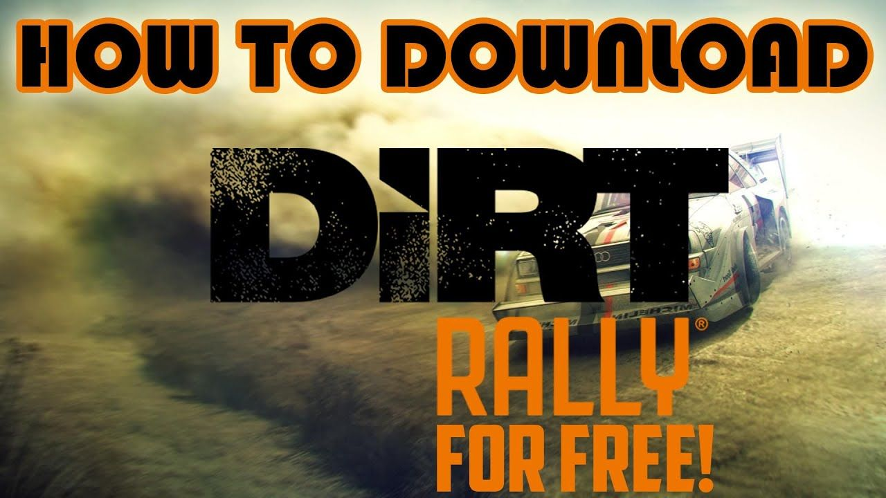 Download Dirt Rally for free on Windows 10. This is the