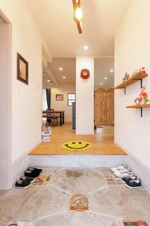 〝憧れ〟も〝住みやすさ〟も叶えたサーファーズハウス | 富士ホームズデザインの新築施工例【イエタテ】