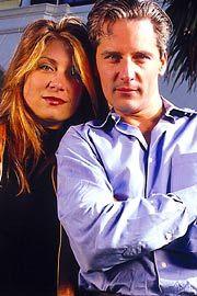 Doug Wilson And Genevieve Gorder